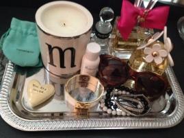 Perfume- Viva La Juicy and Daisy by Marc Jacobs